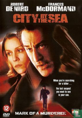 DVD - City by the Sea