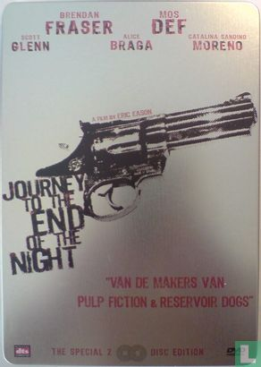 DVD - Journey to the End of the Night