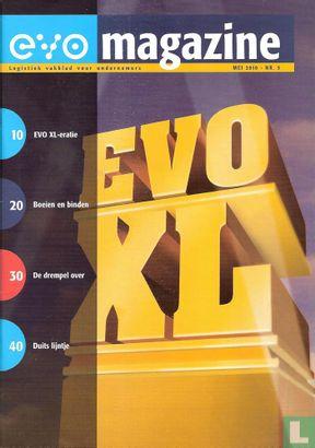 EVO Magazine 5 - Afbeelding 1