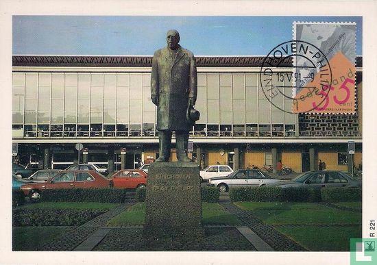Netherlands [NLD] - Philips 1891-1991