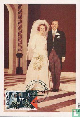 Netherlands [NLD] - Wedding Anniversary