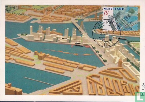 Netherlands [NLD] - Rotterdam