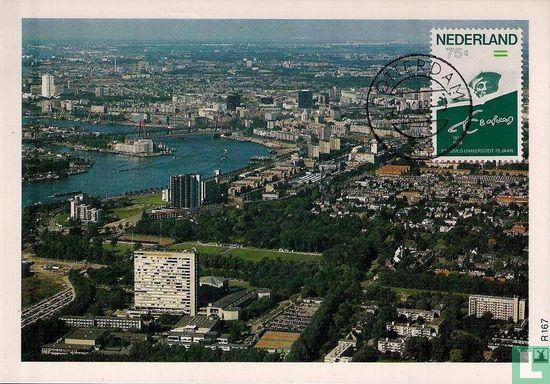 Netherlands [NLD] - Erasmus University