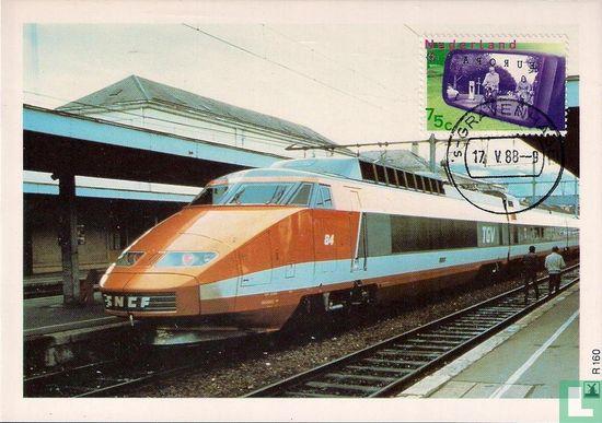 Netherlands [NLD] - Europa – Transportation and communications