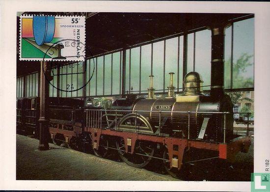 Netherlands [NLD] - Railways 1839-1989