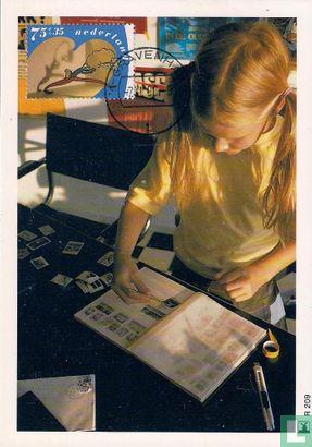 Netherlands [NLD] - Children's Stamps