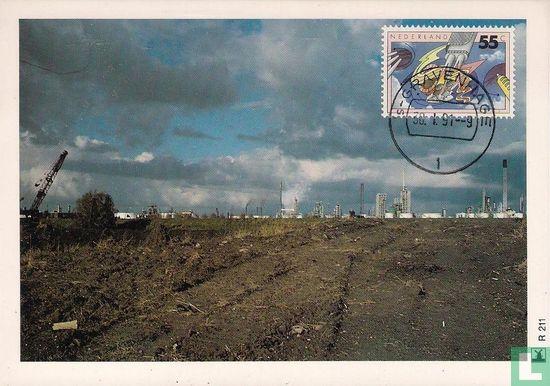 Netherlands [NLD] - Environmental
