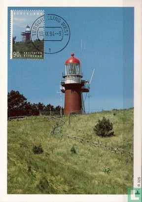 Netherlands [NLD] - Lighthouses