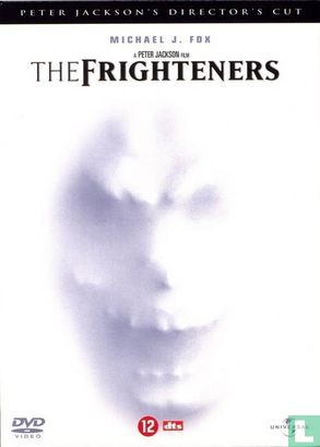 DVD - The Frighteners