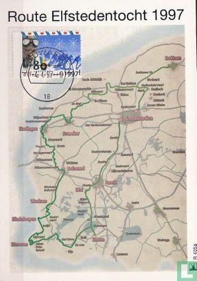 Netherlands [NLD] - Elfstedentocht