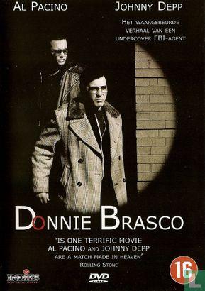 DVD - Donnie Brasco