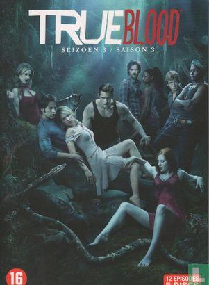 DVD - Seizoen 3 / Saison 3