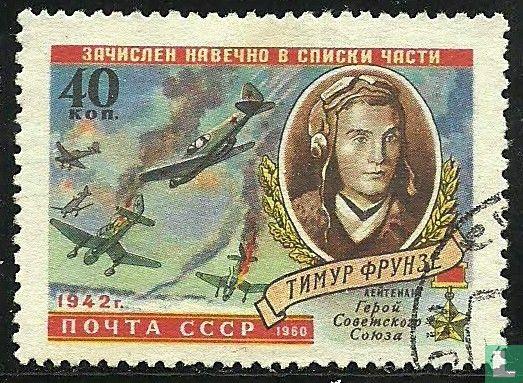 Soviet Union - War Heroes
