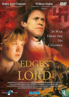 DVD - Edges of the Lord
