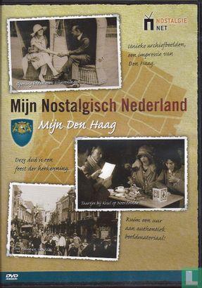DVD - Mijn Den Haag