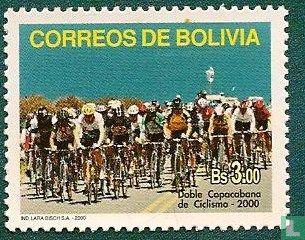 Bolivia [BOL] - Doble Copacabana