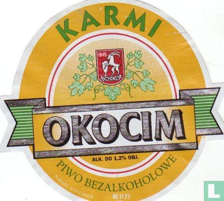 Okocim, Brzesko - Okocim Karmi