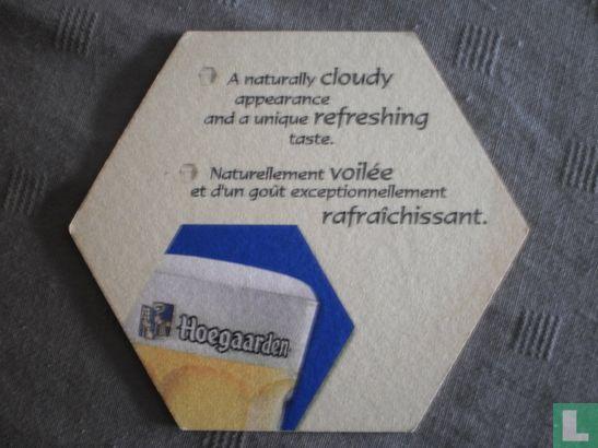 Hoegaarden - A naturally ... / Eine naturliche ...