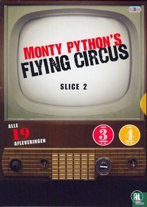DVD - Monty Python's Flying Circus Slice 2