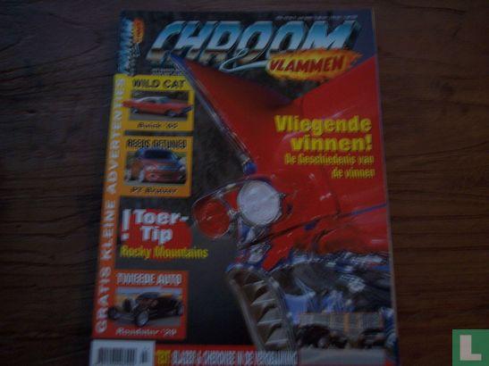 Chroom & Vlammen 7