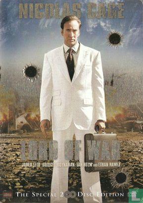 DVD - Lord of War