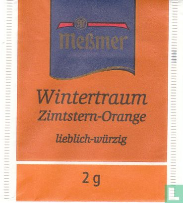 Meßmer - Wintertraum