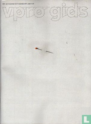 VPRO Gids 45 - Afbeelding 1