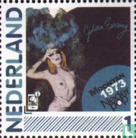 Netherlands [NLD] - Dutch pop history - Golden Earring