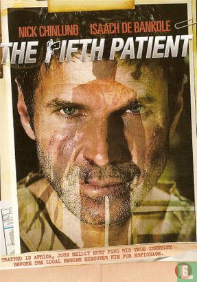DVD - The Fifth Patient