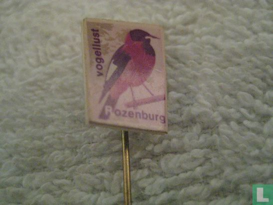 Vogellust Rozenburg