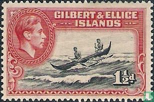 Gilbert and Ellice Islands - Colonial motives
