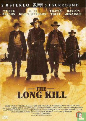DVD - The Long Kill