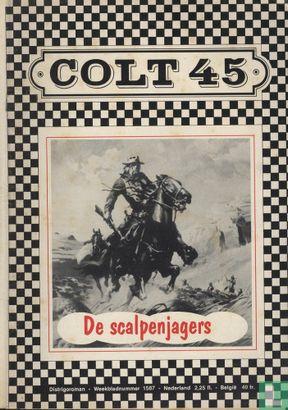 Colt 45 #1587 - Image 1