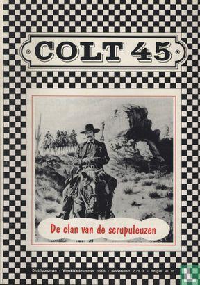 Colt 45 #1568 - Image 1