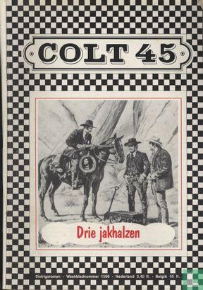 Colt 45 #1599 - Image 1