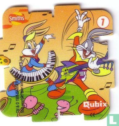 07  Bugs Bunny - Afbeelding 1