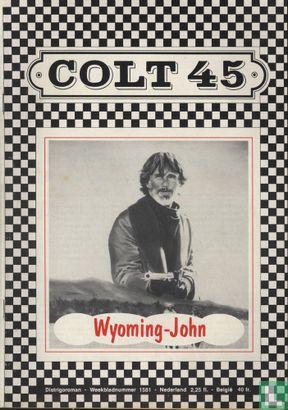 Colt 45 #1581 - Image 1