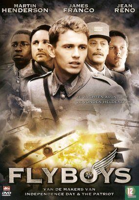 DVD - Flyboys