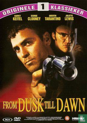 DVD - From Dusk Till Dawn