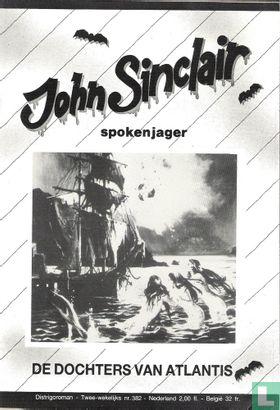 John Sinclair 382