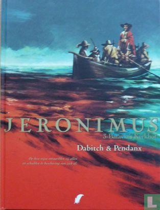 Jeronimus - Batavia's kerkhof