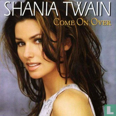 Edwards, Eileen (Shania Twain) - Come on Over