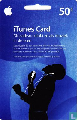 Apple - Bild 1