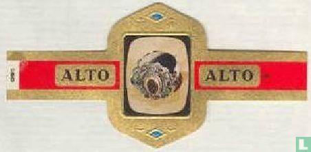 Alto - Zilveren armband. Nubië ± 300 v. Chr.