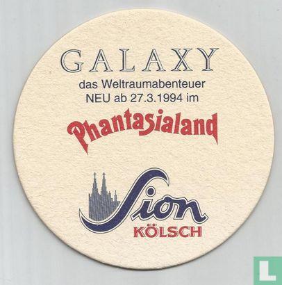 Duitsland - Galaxy Phantasialand / Sion Kölsch