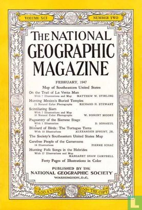 National Geographic [USA] 2 - Afbeelding 1
