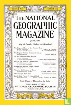 National Geographic [USA] 6 - Afbeelding 1