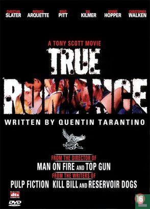 DVD - True Romance