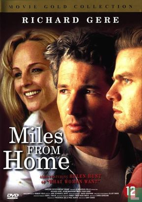 DVD - Miles From Home