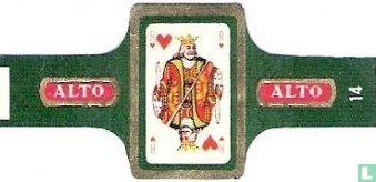 Alto - [Harten koning]